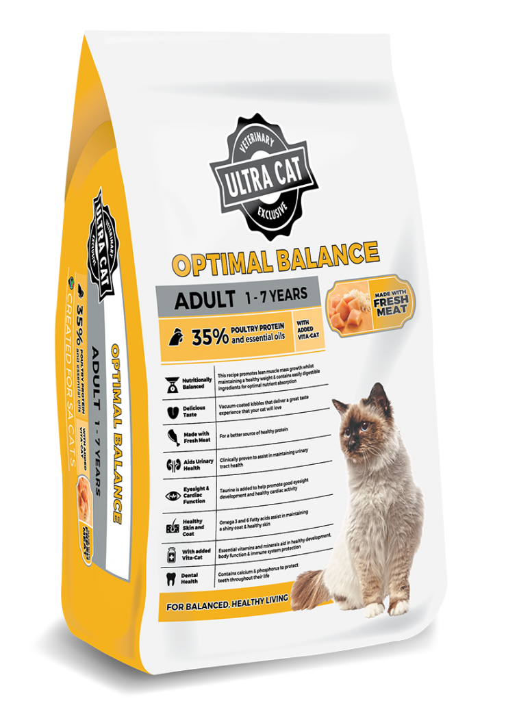 Optimal Balance – Adult