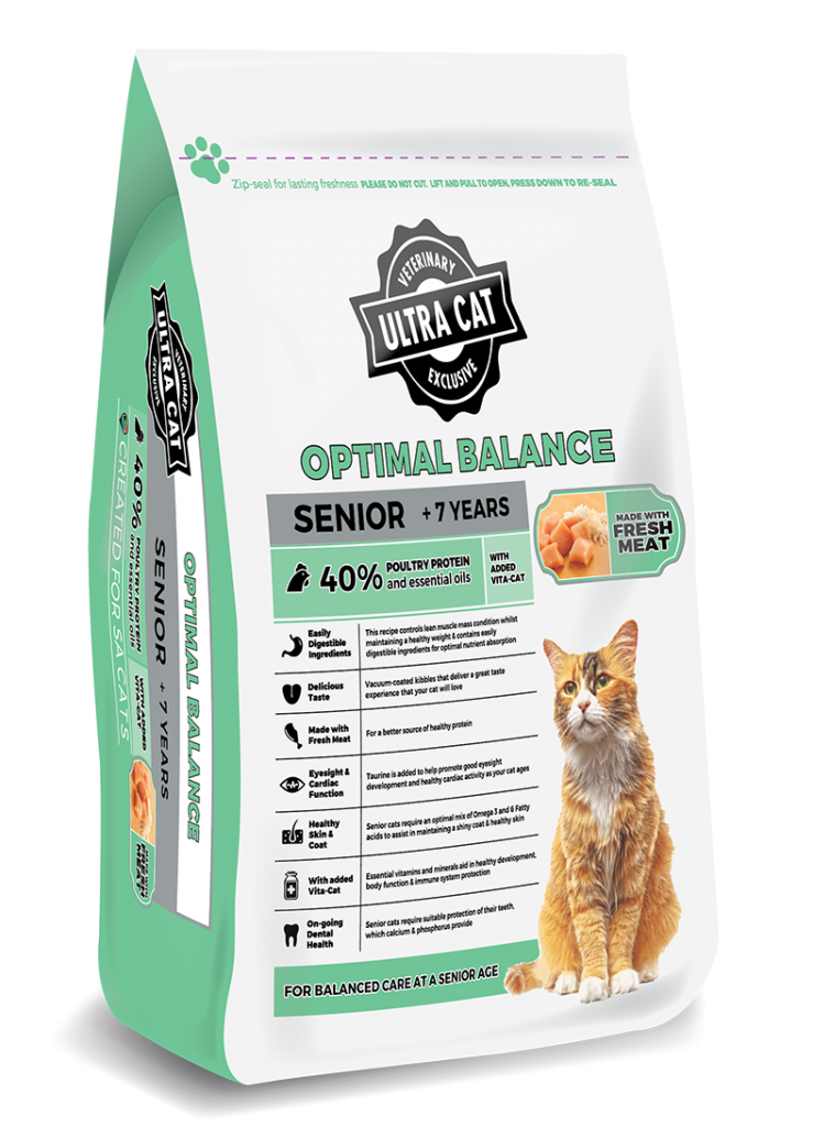 Optimal Balance – Senior