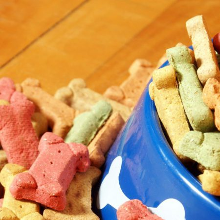 RCL - Ultra Pet | Dog Biscuits