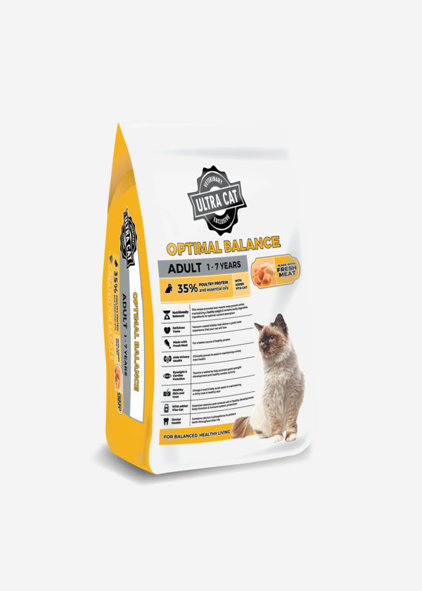 RCL - Ultra Pet | Optimal balance adult