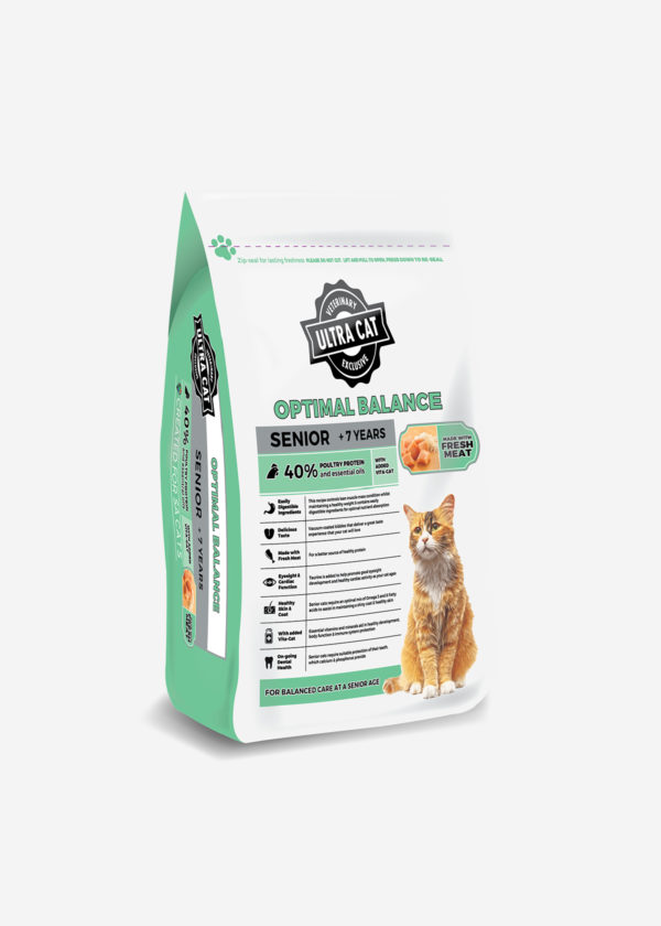 RCL - Ultra Pet | Optimal Balance Senior