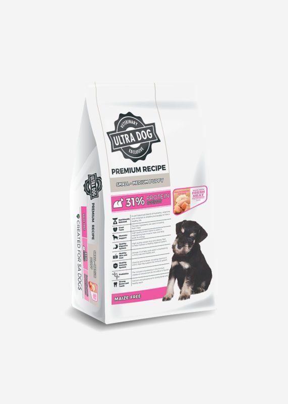 RCL - Ultra Pet | Ultra dog premium recipe puppy