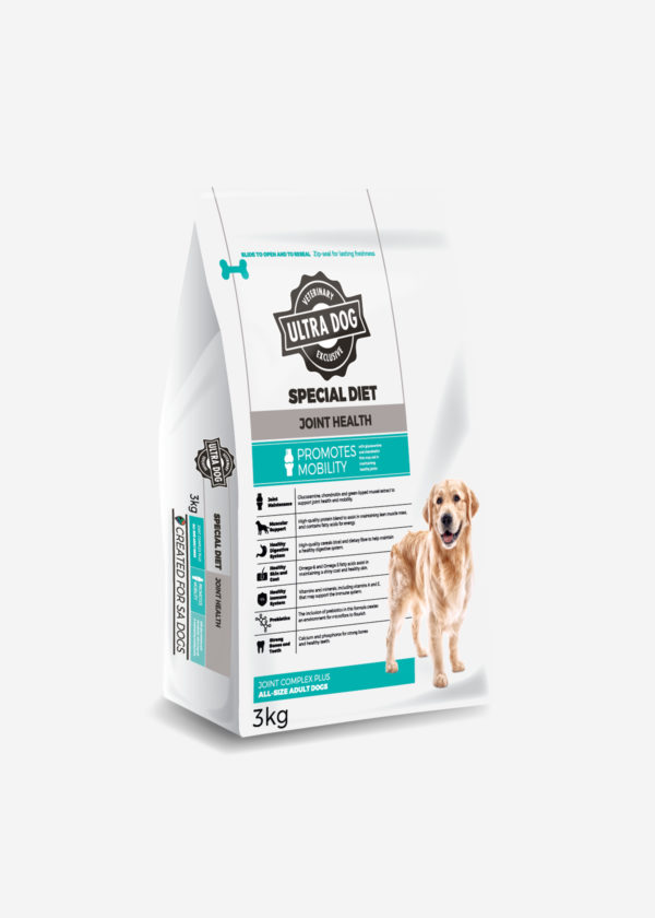 RCL - Ultra Pet | Special Diet Dog Joint Health