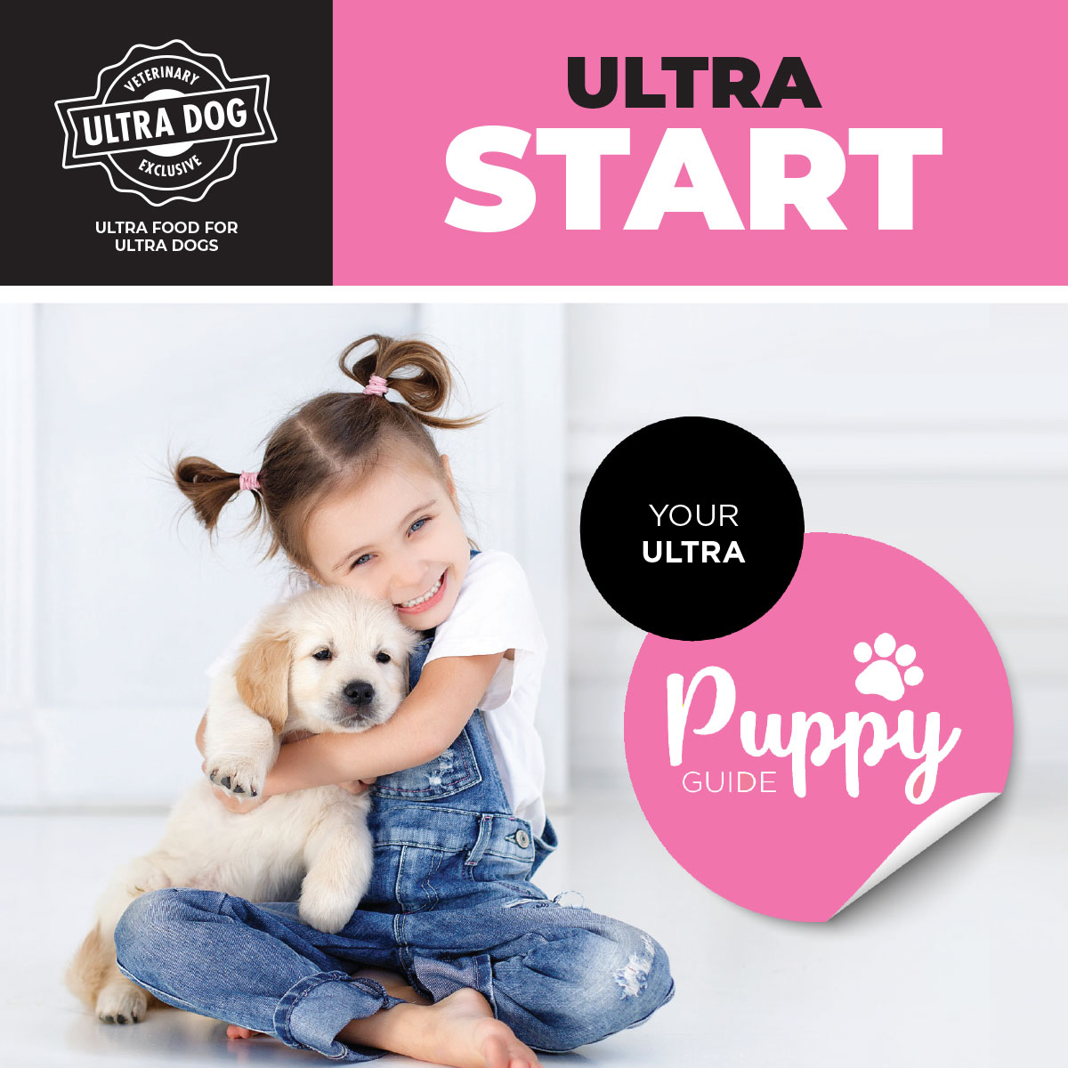 UltraDog Puppy Pack