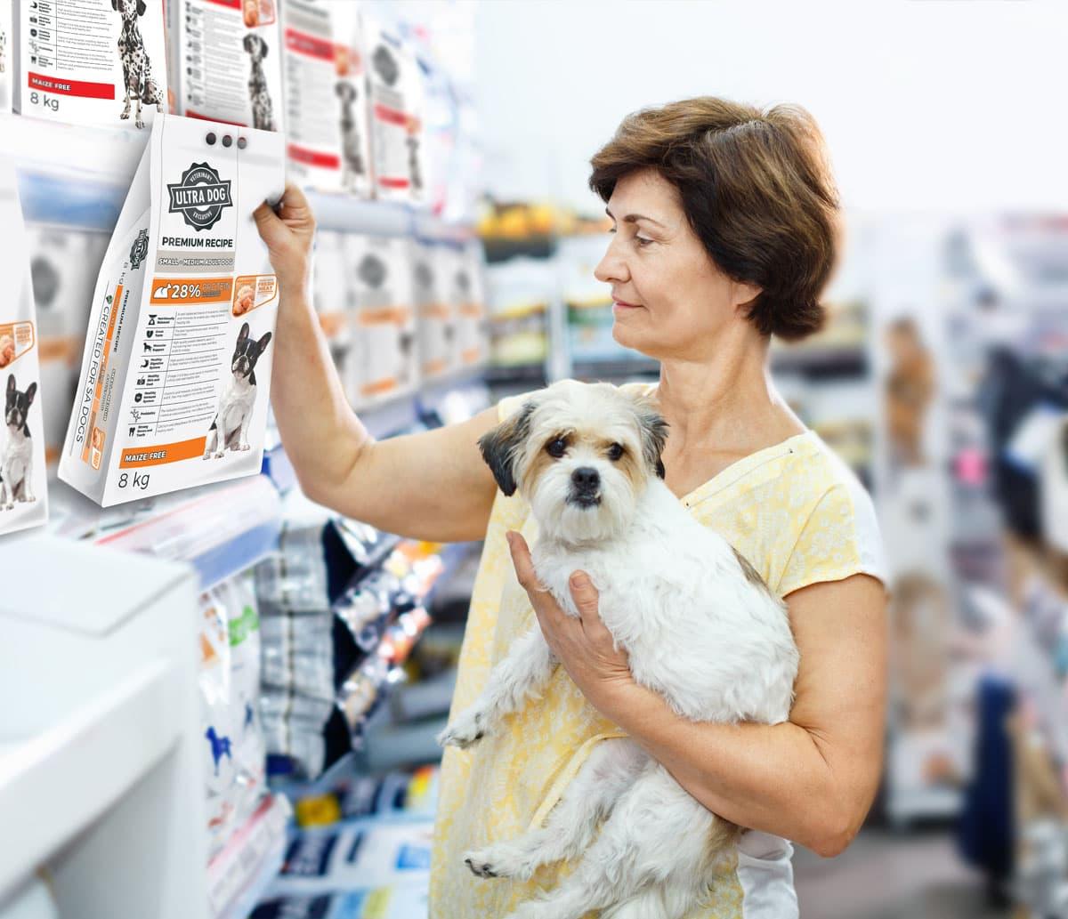 Shop Ultra Pet